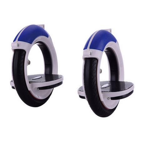 New Design Orbit Wheel Skates (black&white) | orbit-wheel.com