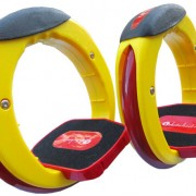 FREE-SHIPPING-2015-Brand-New-Orbit-wheel-Skate-Board-Cycle-Blue-Black-Yellow-Free-Ride-Kick